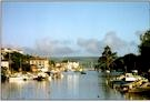 Search for river side cottages to-let, in town and country, fishing and boats.